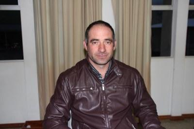 Vereador Alexandre Del Castanhel