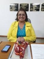 Vereadora Eli Fatima Retorna de Licença Médica e reassume vaga